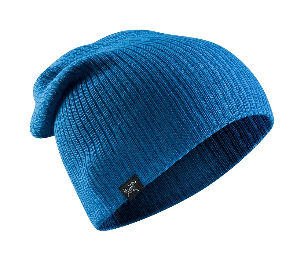 Arcteryx Blue Ray Hailstone Toque
