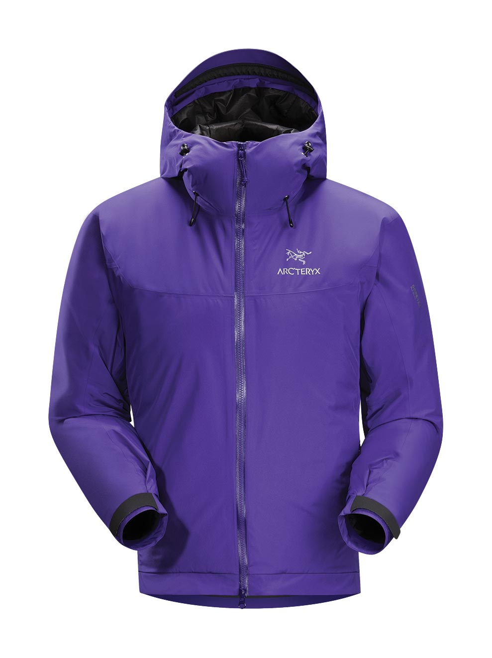 Arcteryx Squid Ink Fission SL Jacket