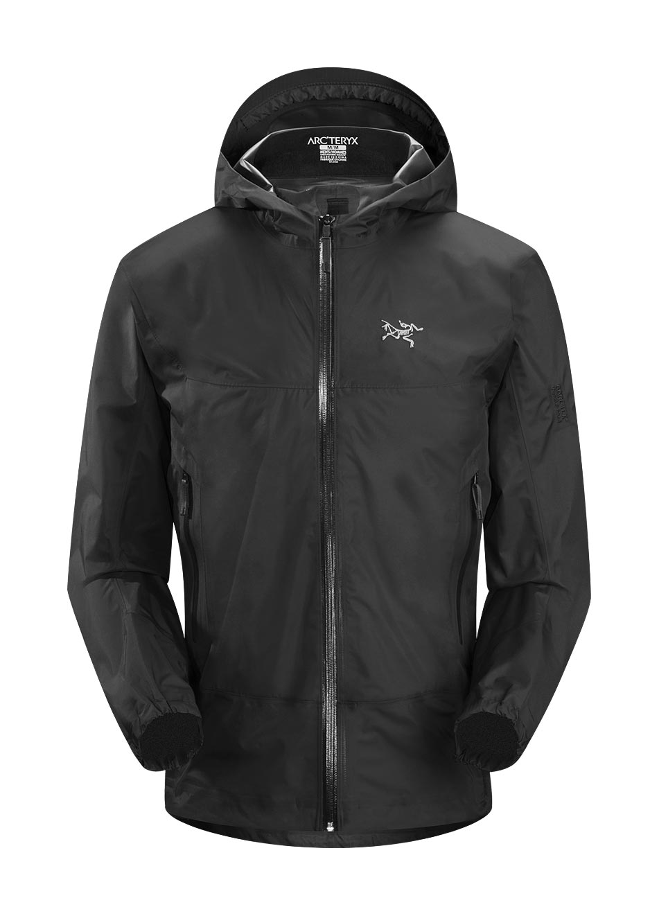 Arcteryx Black Consular Jacket - New